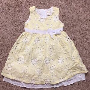 Toddler girl size 3T dress